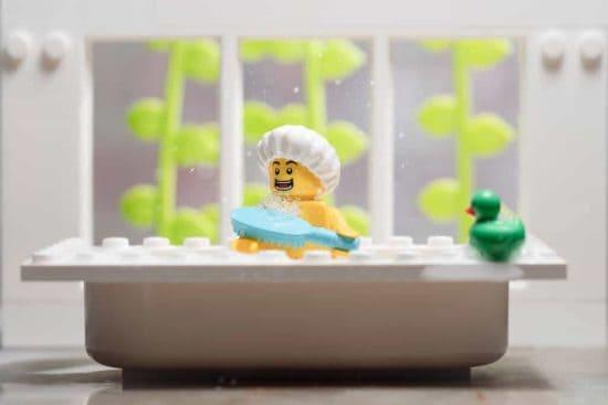 מאמר דעה למקלחת אלטרנטיבית