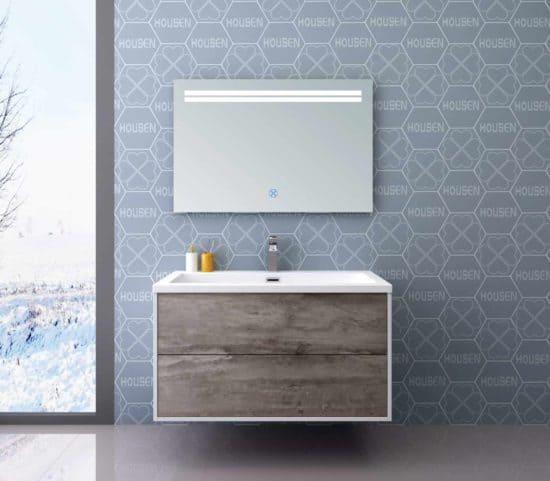 ארון אמבטיה דגם סתיו