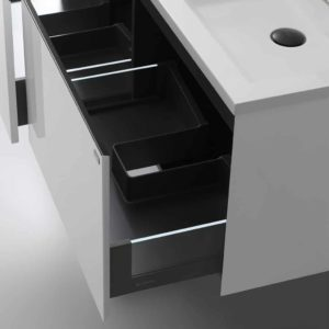 ארון אמבטיה מודרני