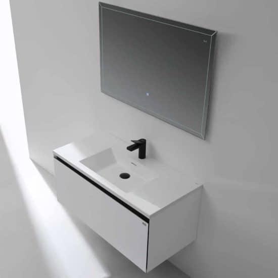 ארון אמבטיה מודרני, דגם אליאב