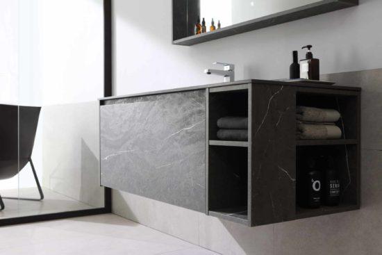 ארון אמבטיה מודרני דגם אסתר,