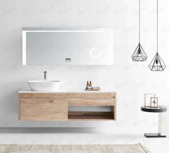 ארון אמבטיה דגם מור