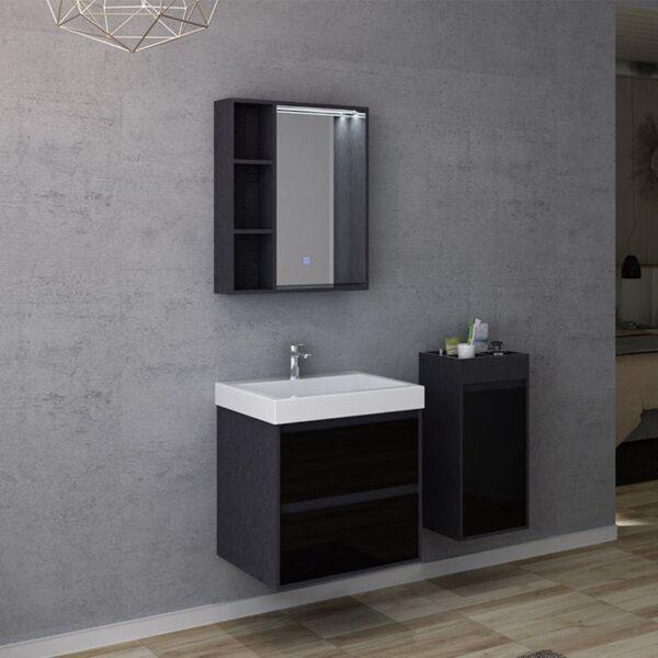 ארון אמבטיה מדגם מעיין