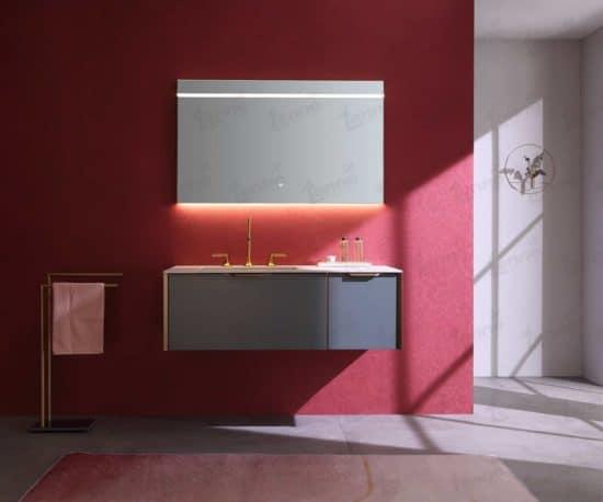 ארון אמבטיה תלוי מודרני דגם שרון