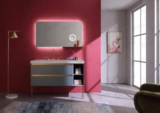 ארון אמבטיה מודרני דגם תמר