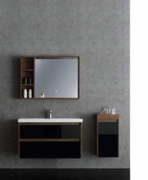 ארון אמבטיה דגם ענת