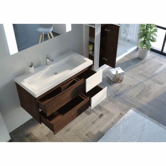 ארון אמבטיה תלוי ליפטוס