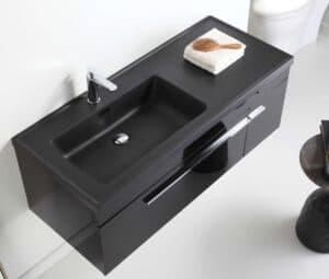 ארון אמבטיה דגם אוניקס