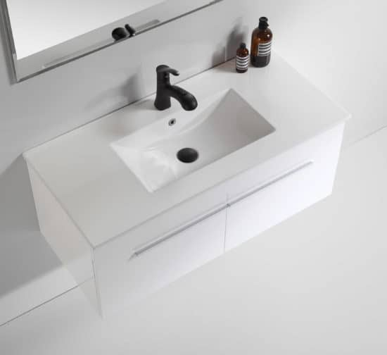 ארון אמבטיה תלוי דגם אלעד