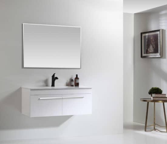 ארון אמבטיה מודרני דגם אלעד