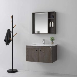 ארון אמבטיה דגם נאיו