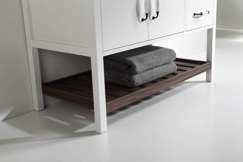 ארון אמבטיה דגם ונילה