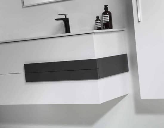 ארון אמבטיה זאוס צד ימין