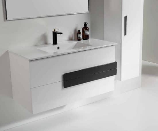 ארון אמבטיה זאוס קירוב
