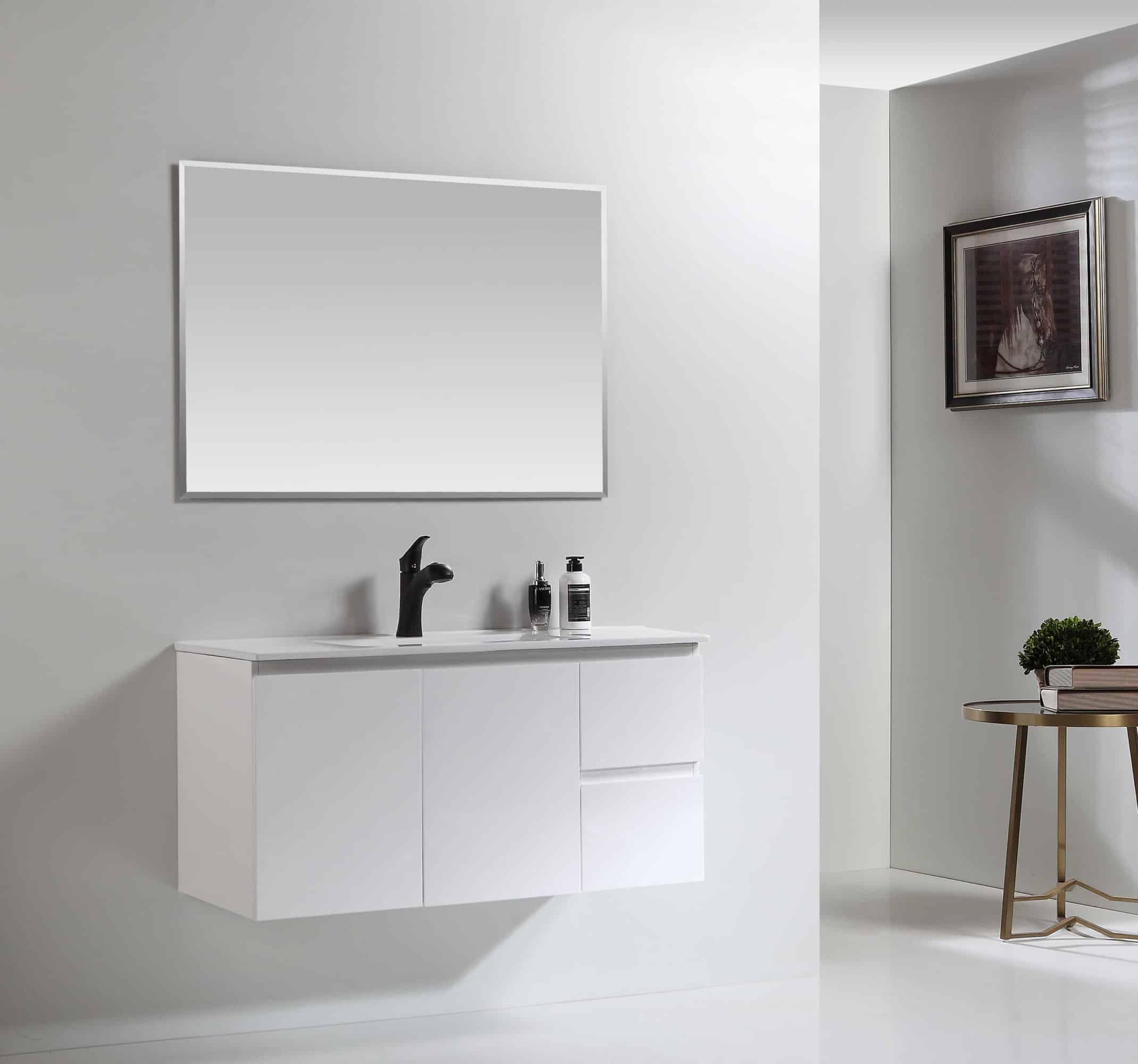 ארון אמבטיה דגם מגנוס
