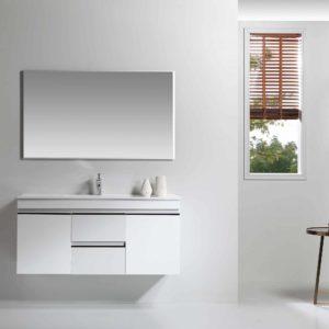 ארון אמבטיה עמית מבט חזית
