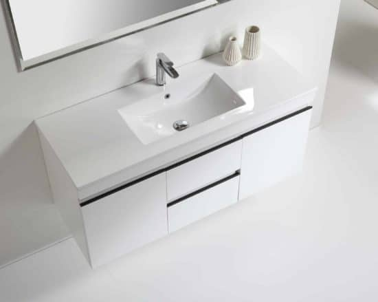 ארון אמבטיה עמית מודרני