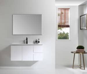 ארון אמבטיה תלוי דגם מגנוס
