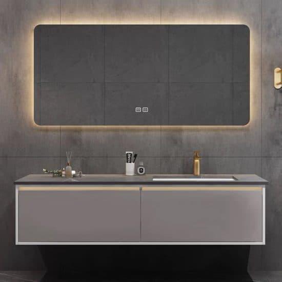 ארון אמבטיה תלוי דגם אסוס