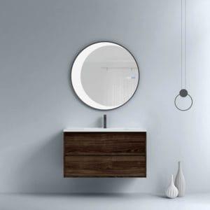 ארון אמבטיה דגם רום